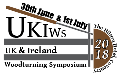 UKIWS 2018 Logo