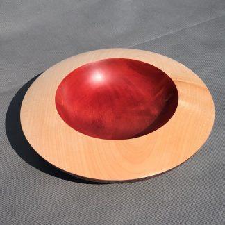Rough n' Red Bowl